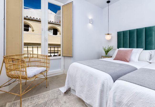 Apartamento en Málaga - San Juan VI - 3B