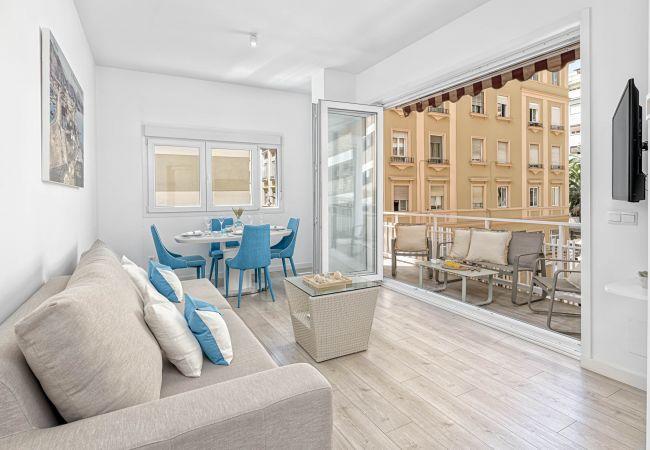 Apartamento en Málaga - Calle Pinzón