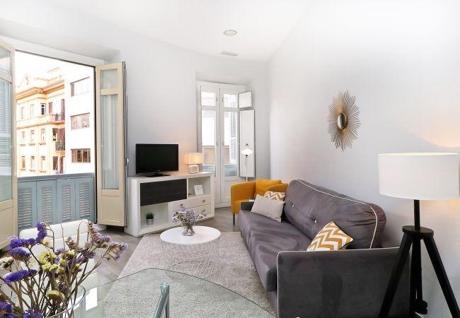 Apartment in Málaga - Larios A