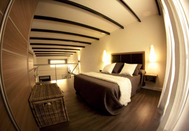 Apartment in Málaga - Becquer III