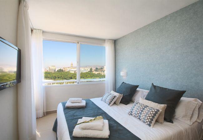 Apartment in Málaga - Malagueta II - 11E