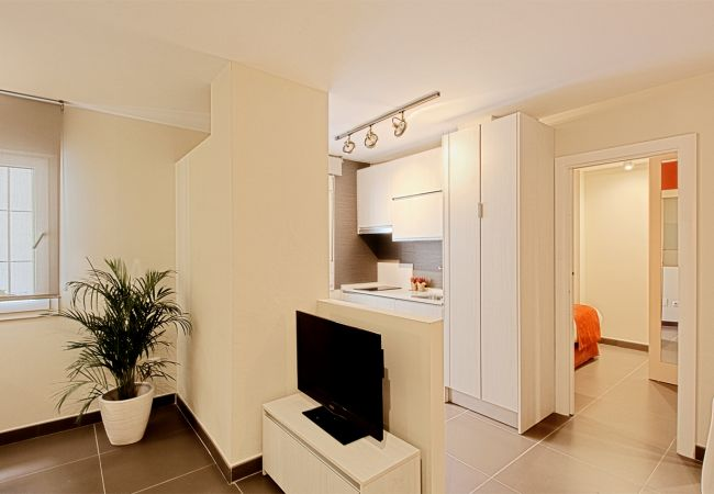 Apartment in Málaga - Malagueta VII - 1F