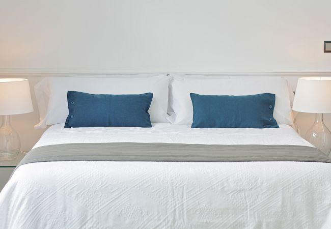 Apartment in Málaga - Constitución V