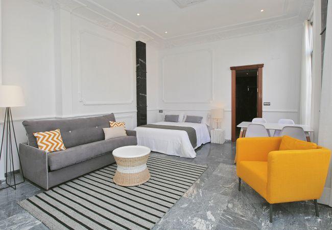 Apartment in Málaga - Constitución VII