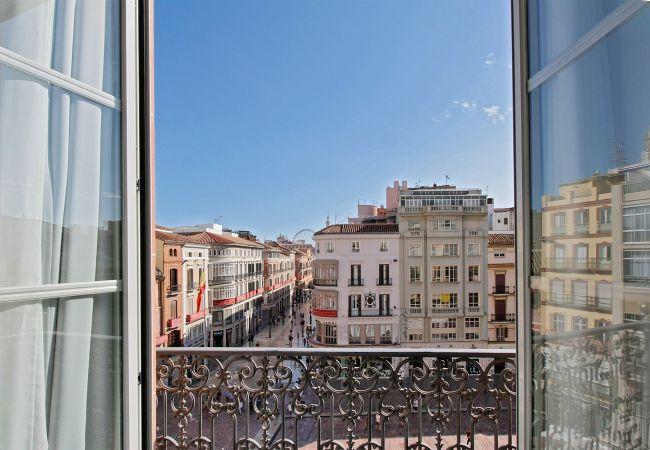Apartment in Málaga - Constitución I