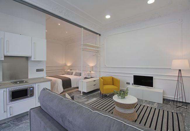Apartment in Málaga - Constitución IV