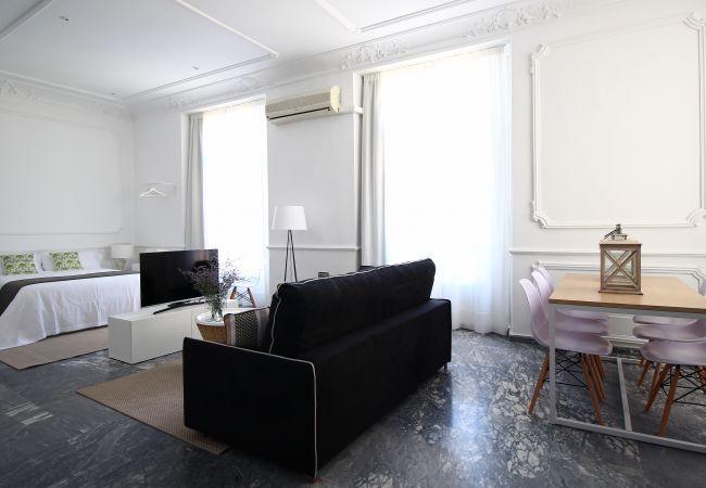 Apartment in Málaga - Constitución IX