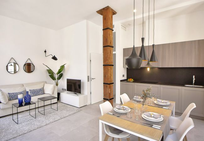 Apartment in Málaga - Atarazanas III