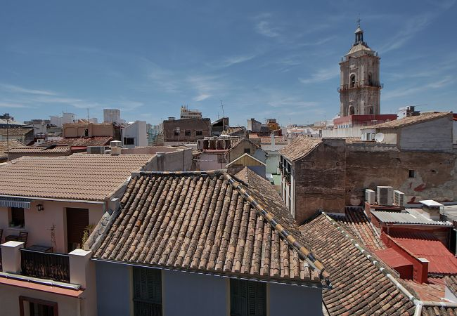 Studio in Málaga - Nueva 13