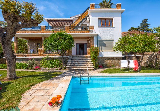 Villa in Málaga - Villa Fabiola