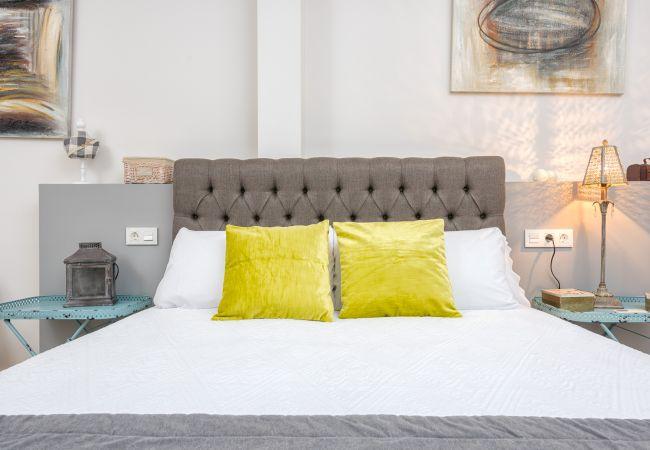 Apartment in Málaga - Mártires I
