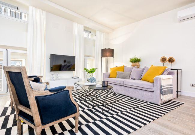 Apartment in Málaga - Lesseps