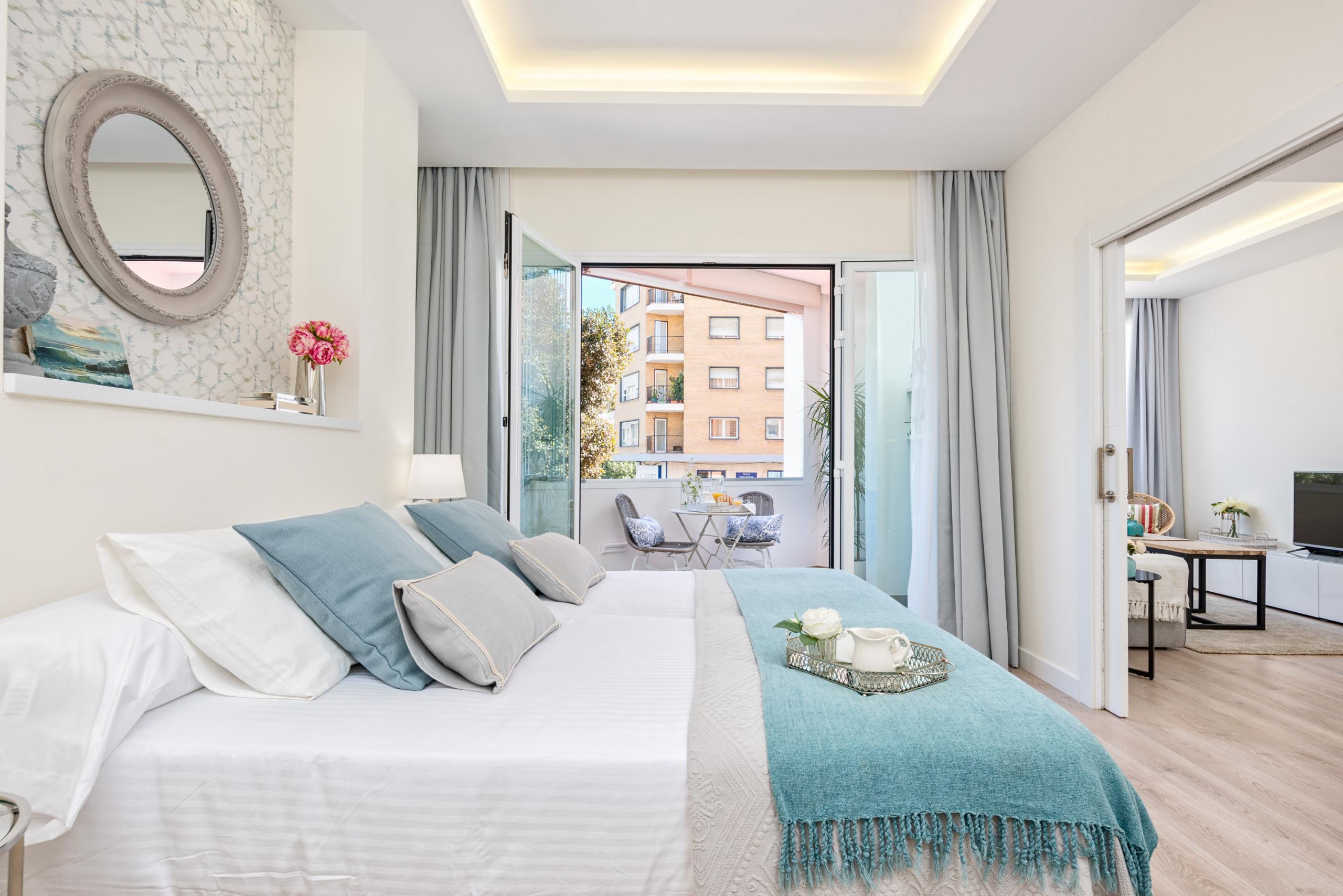 Centro-Alameda - Apartments in Málaga