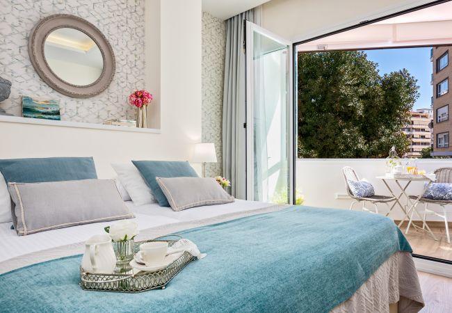 Apartment in Málaga - Centro-Alameda
