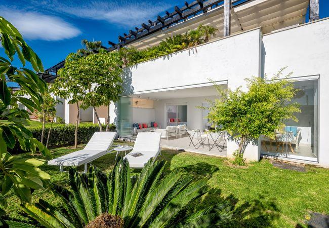 Villa in Marbella - Villa Santa Clara Golf