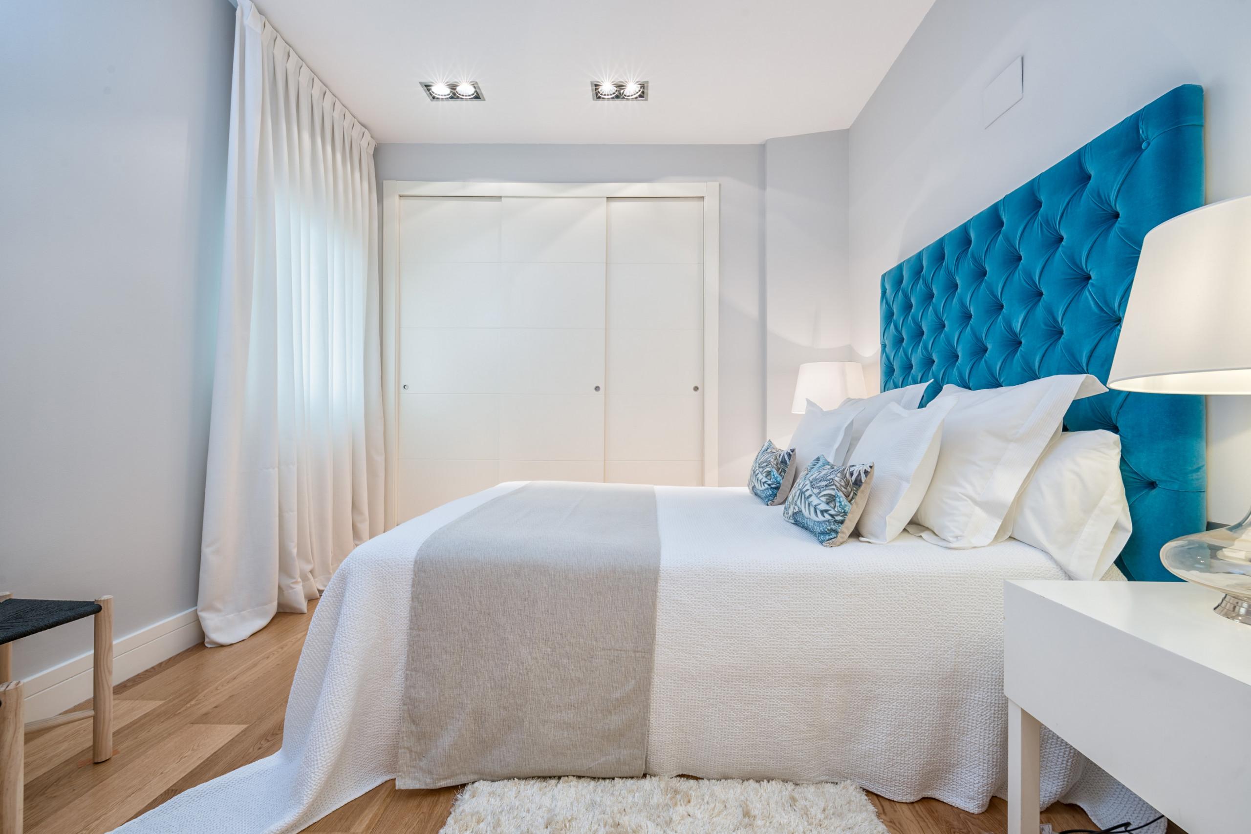 Meuble Salle De Bain Coktail Scandinave ~ Apartments In M Laga Calle Nueva I 3a