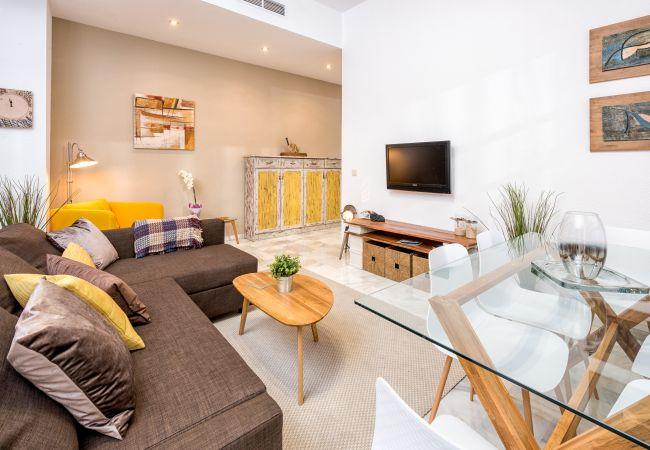 Apartment in Málaga - Carretería 77