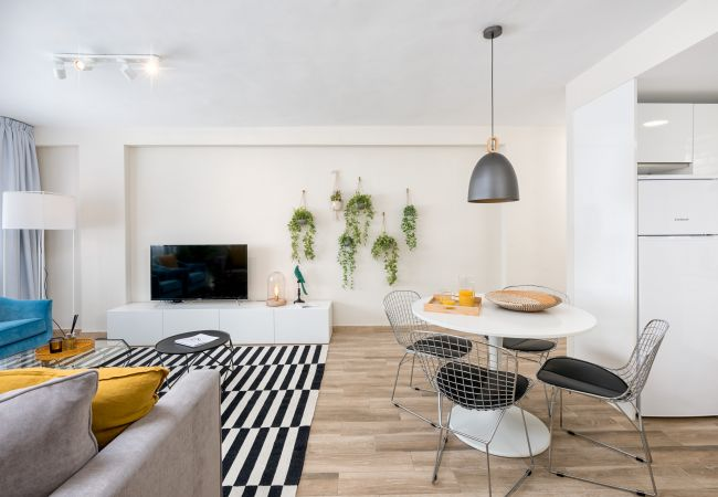 Apartment in Málaga - Calle San Andrés