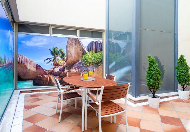 Apartment in Málaga - Pic VII City Center - Fresca I
