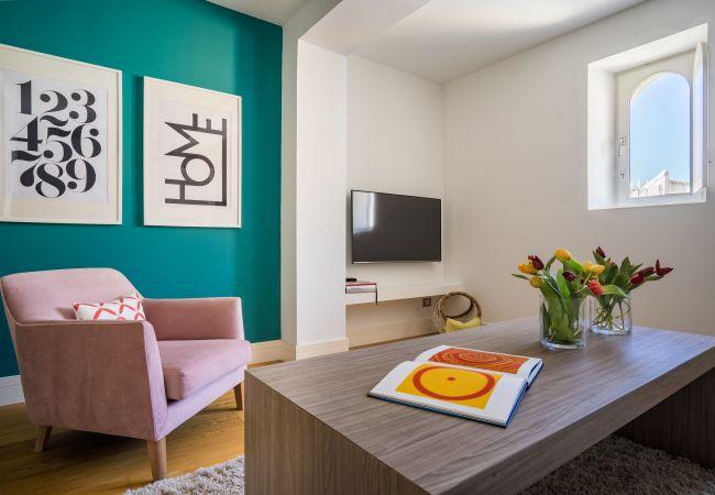 Apartment in Málaga - Calle Nueva III - 4D