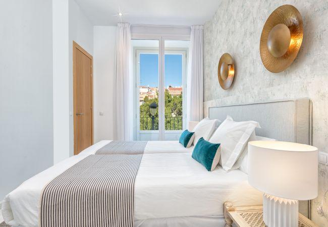 Apartment in Málaga - Alameda Principal 2B