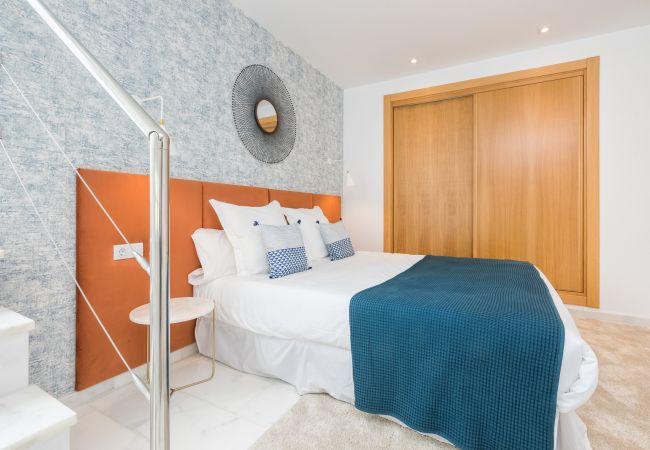 Apartment in Málaga - Alameda Principal 3A