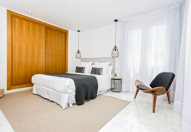 Apartment in Málaga - Alameda Principal 4A