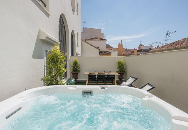 Apartment in Málaga - Alameda Principal 3B