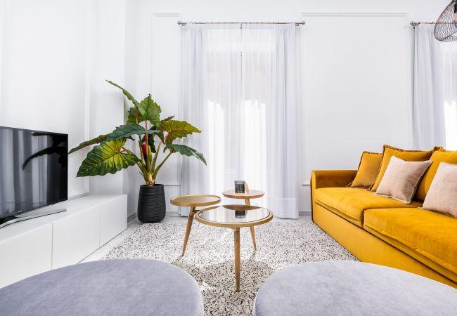 Apartment in Málaga - Alameda Principal T1A