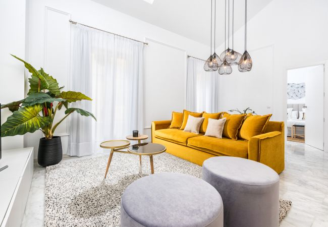 Apartment in Málaga - Alameda Principal T1B