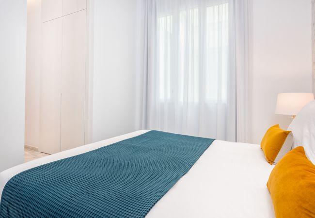 Apartment in Málaga - Alameda Principal T1B