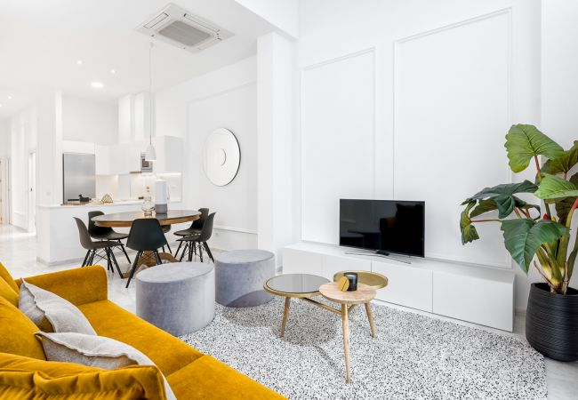 Apartment in Málaga - Alameda Principal T2B