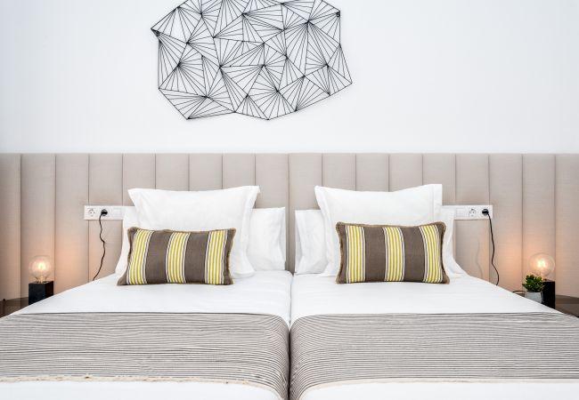 Apartment in Málaga - Alameda Principal T2A