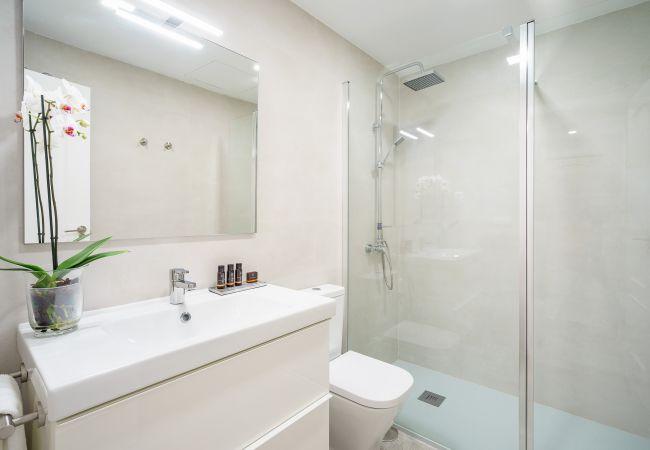 Apartment in Málaga - Verdaguer