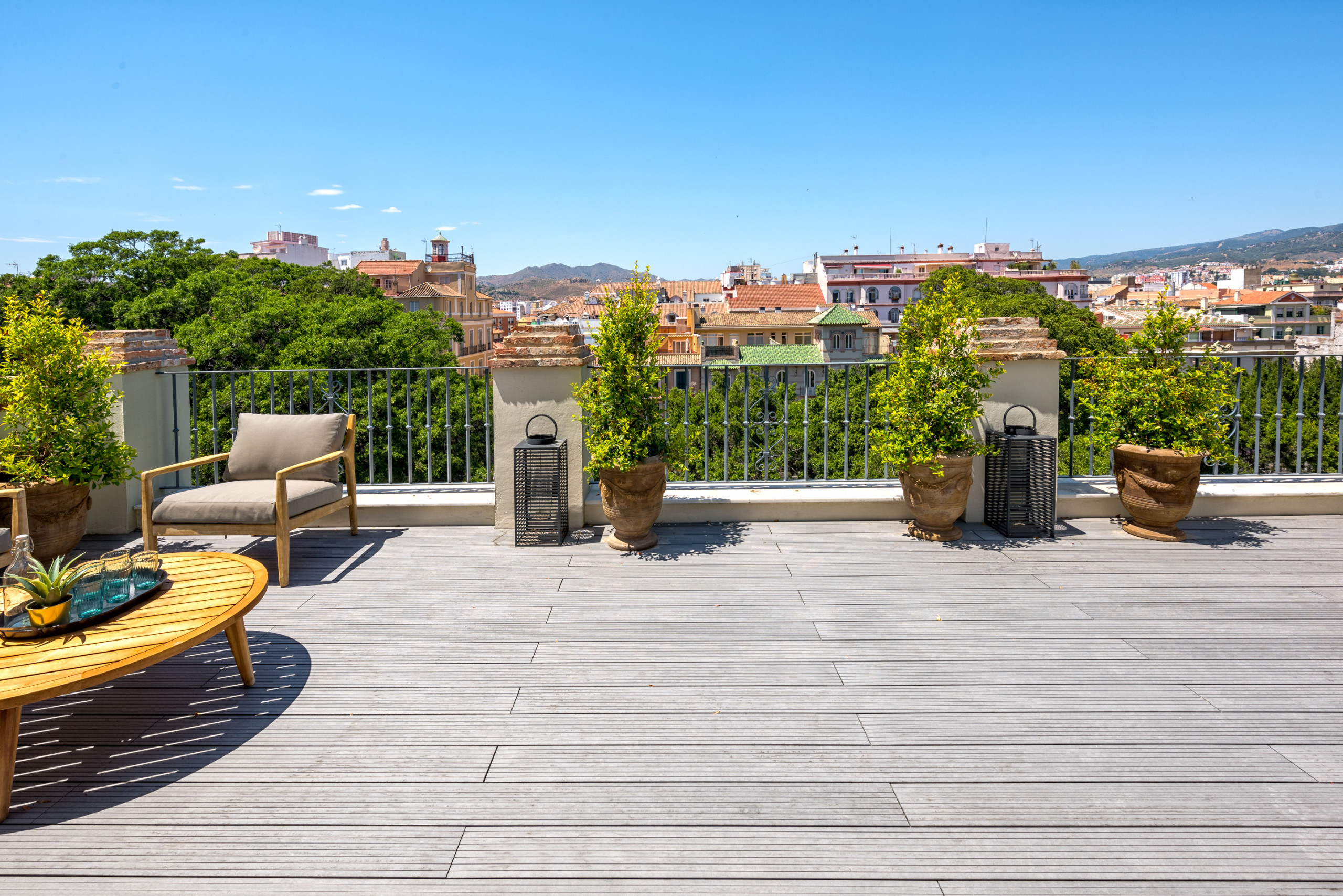 Alameda Principal 5A - Apartments in Málaga