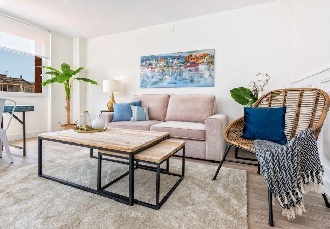 Apartment in Málaga - Miramar III