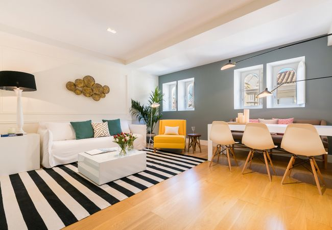 Apartment in Málaga - Calle Nueva IV - 4E