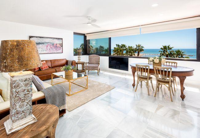 Apartment in Málaga - Miramar II
