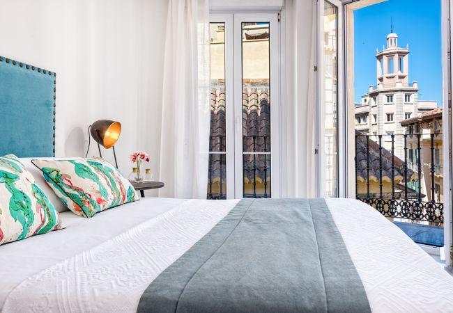 Apartment in Málaga - Martínez 12