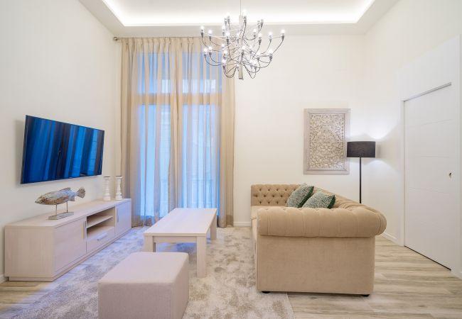 Apartment in Málaga - Velazquez II