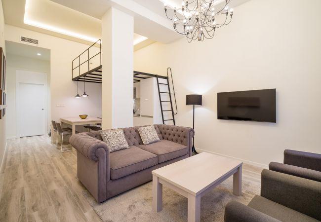 Apartment in Málaga - Velazquez III