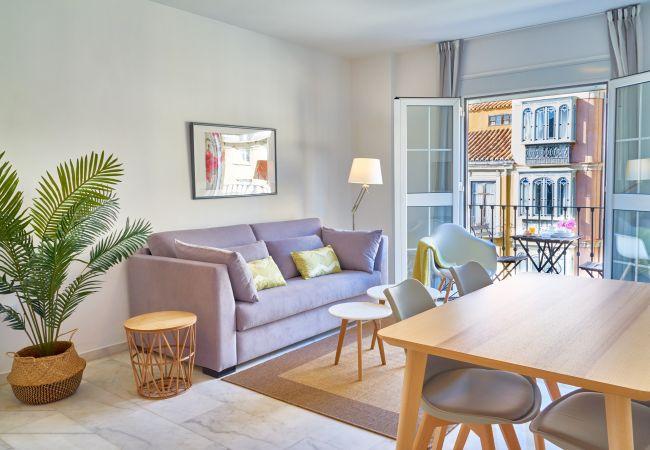 Apartment in Málaga - Puerta del Mar 2A