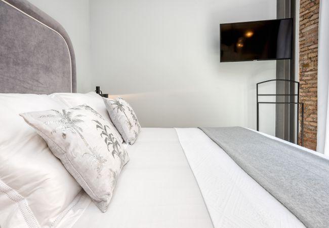 Apartment in Málaga - Casapalma I - 1A