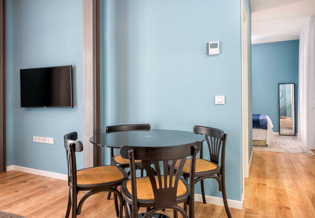 Apartment in Málaga - Casapalma III - 1C