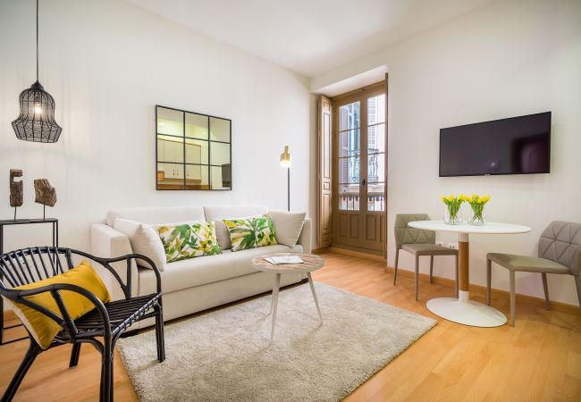 Apartment in Málaga - Pic X City Center - Fresca III