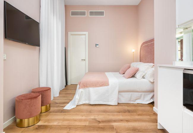 Apartment in Málaga - Casapalma VI - 2B