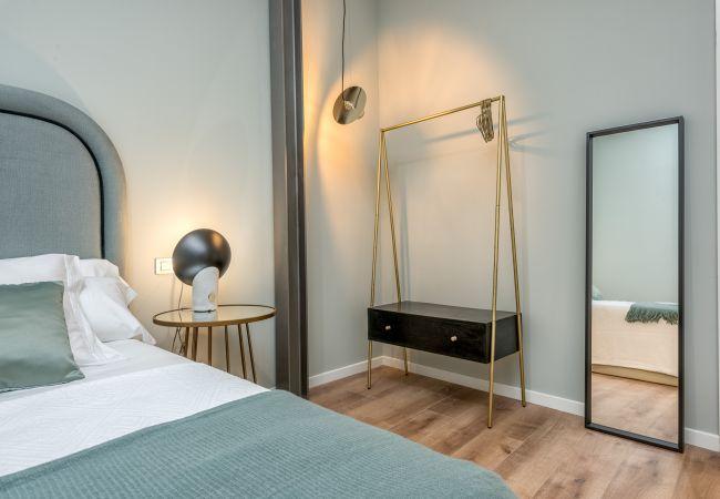 Apartment in Málaga - Casapalma VIII - 2D