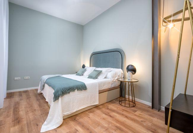 Apartment in Málaga - Casapalma XII - 3D