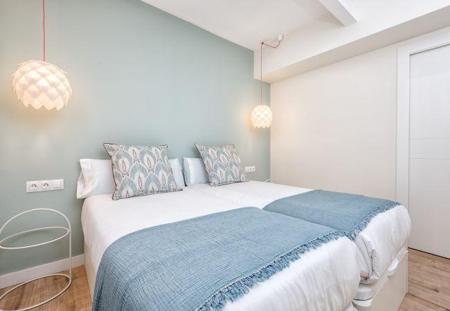 Apartment in Málaga - Alameda de Colón