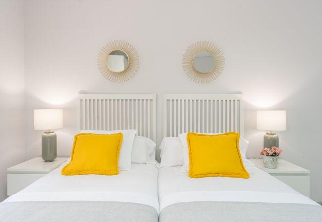 Apartment in Málaga - Pic II City Center - Strachan Larios